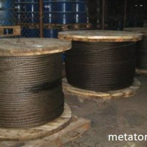 Канат стальной ГОСТ 3067-80