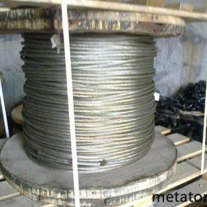 Канат стальной ГОСТ 3071-80